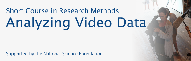 Analyzing Video Data